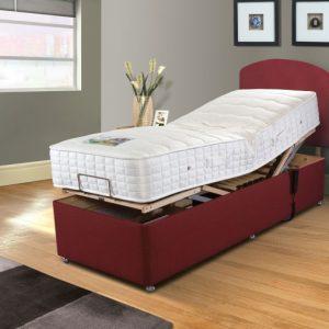 Sleepeezee Pcket Adjustable Bed