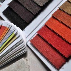 Free fabric samples