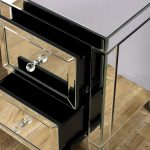 Valencia 2 Drawer Cabinet