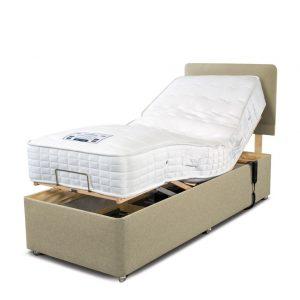 Sleepeezee Cool-Comfort Adjustable Bed