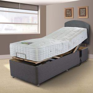 Sleepeezee Gel-Comfort-Adjustable-mattress