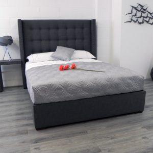 Olivia-Adjustable-Bed