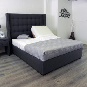 Olivia-Adjustable-Bed-In-Grey