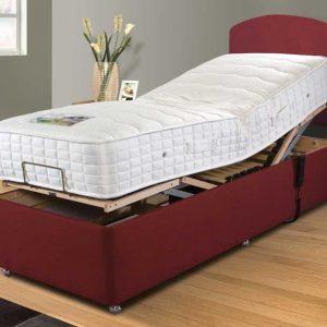 Sleepeezee Cool Comfort Adjustable Bed