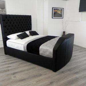 Dakota TV Bed