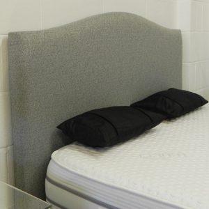 Dundee TV Bed Headboard
