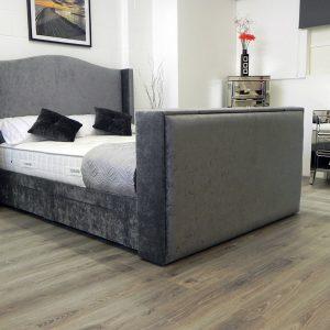 Harvington TV Bed