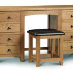 Marlborough Oak Dressing Table