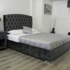 Sophia Adjustable Bed King Size