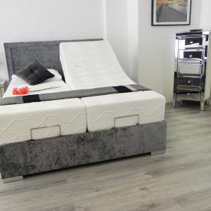 Madrid Adjustable Bed