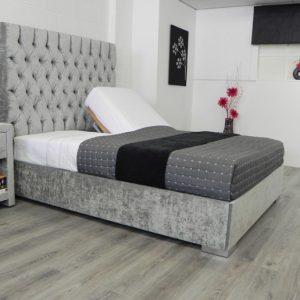 Victoria Adjustable Bed